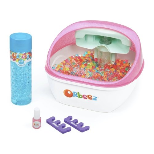 Amazing Orbeez Foot Spa from Walmart For 2021