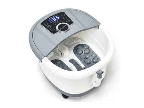 Amazing Heated Foot Spa And Bath of 2021